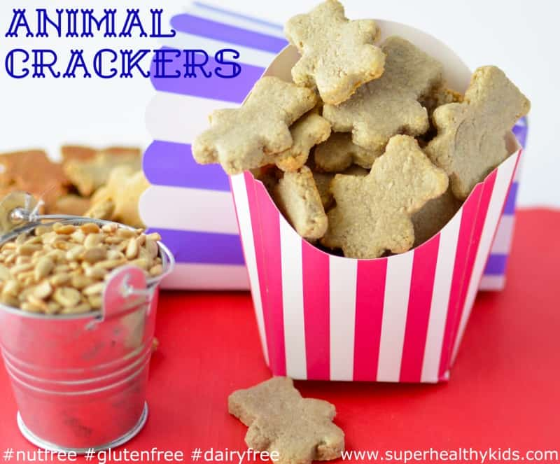 animal crackers for super healthy kids final