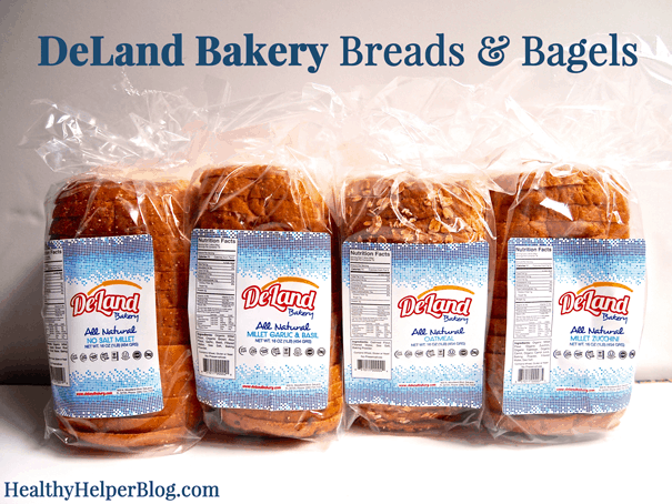 DeLand Bakery Breads and Bagels