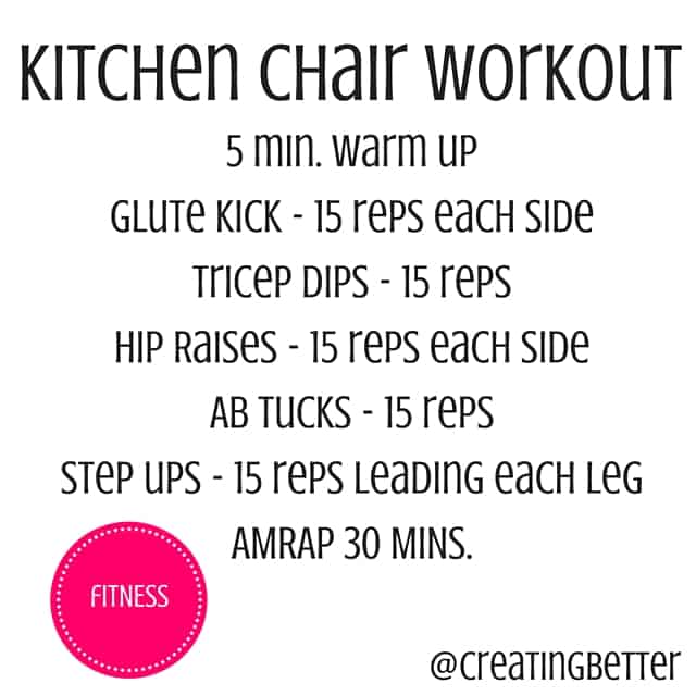 Kitchen-Chair-Workout