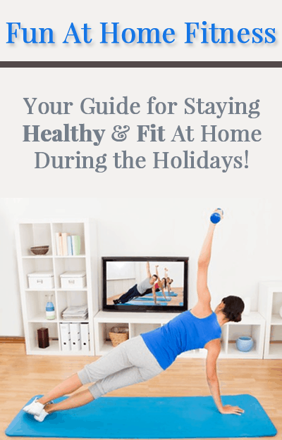 The Ultimate Guide for Staying Fit Over the Holidays via HealthyHelperBlog.com