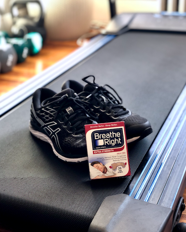 Top Five Running Essentials | A round up of my top five running essentials. Everything I need before I head out the door to put in some miles.