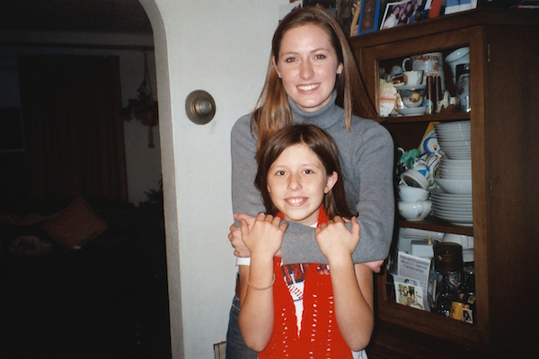 International Women's Day: The Wing Women in my Life | In honor of International Women's Day, a post dedicated to the amazing women in my own life and how they've helped shape me into the person I am today.