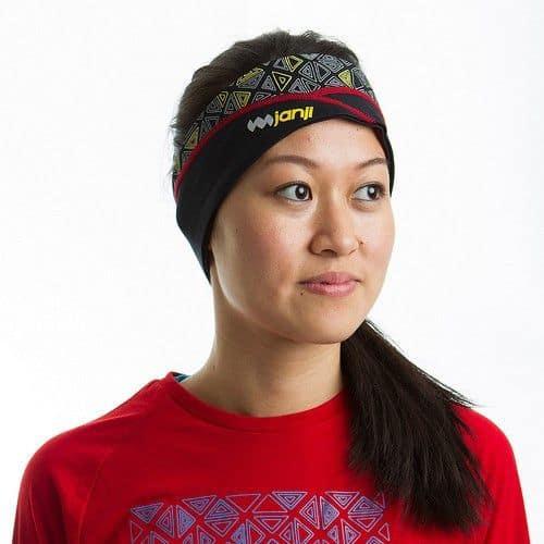 RunJanji Headband