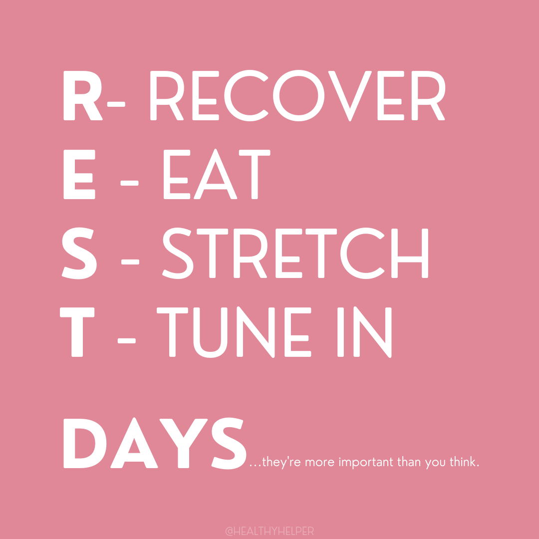 REST DAYS | My thoughts on rest days and how I use them to optimize my training, recover properly, and listen to my body. They may be harder than workouts sometimes. But they are so necessary to stay healthy and happy as an athlete!