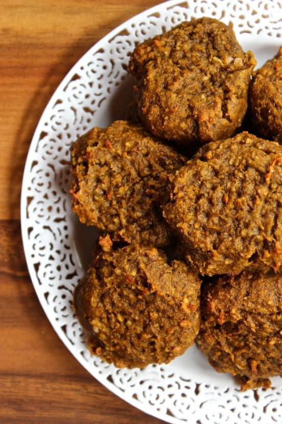 Superfood Sweet Potato Cookies | Healthy Helper @Healthy_Helper
