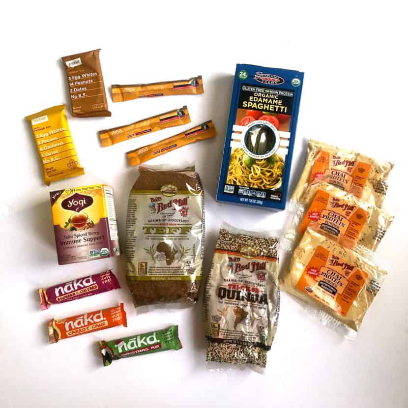 Favorite Things FLASH Giveaway on Healthy Helper to Support Team 261 Fearless! Enter and make a difference. | Healthy Helper @Healthy_Helper