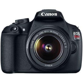 Canon T5 Rebel DSLR | Healthy Helper @Healthy_Helper