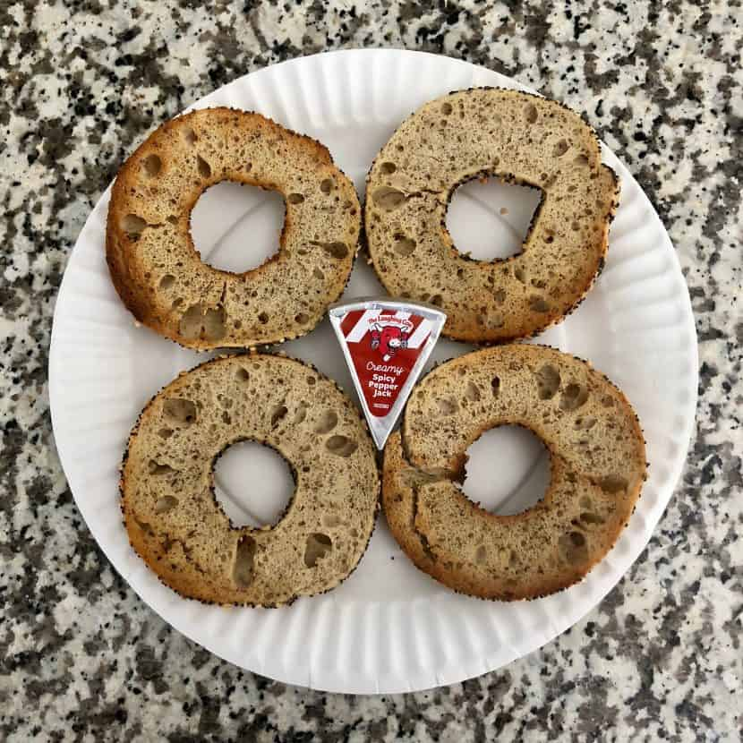 WIAW: Some Meals, Some Snacks | Healthy Helper A What I Ate Wednesday feature sharing some non-traditional meals and snacks as I listen to my hunger cues.