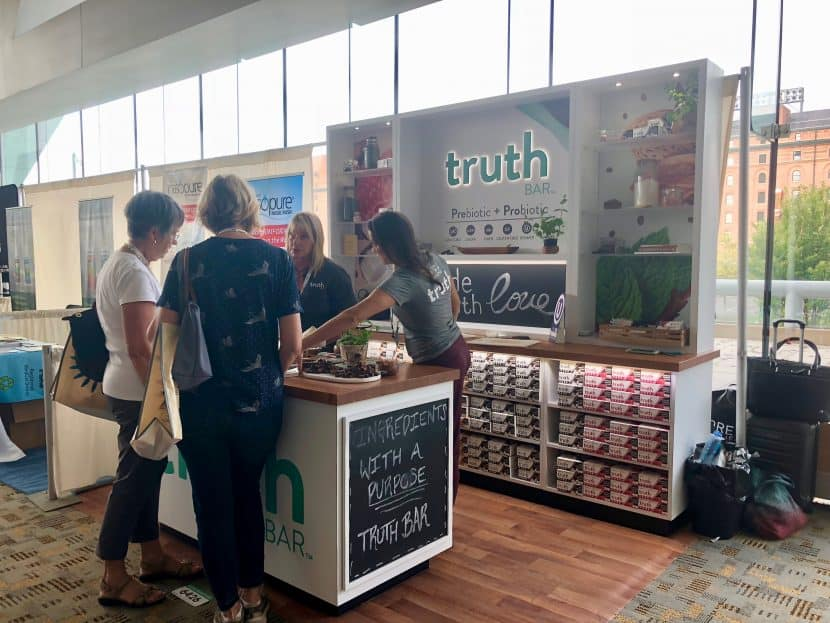 Top Trends and Products from Expo East 2018 | Healthy Helper A recap of Expo East 2018 and an evaluation of the top product trends present amongst this years exhibitors. Plus, my picks for favorite products out of everything I sampled and brought home!