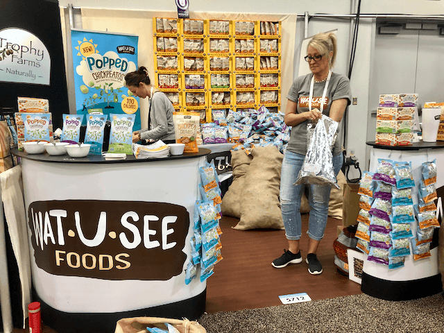 Expo West 2019: Favorite Products | A roundup of my FAVORITE products from Expo West! New and old faves that I think are worth trying and looking forward to on the market this year.