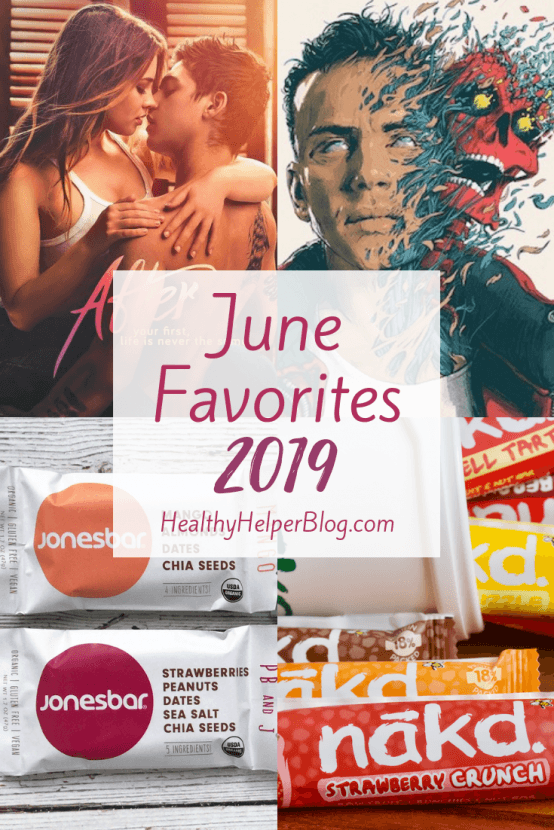 June Favorites: 2019 | A roundup of my current favorite products, links, and things from around the web! Check out the list and find some new things to try for yourself.