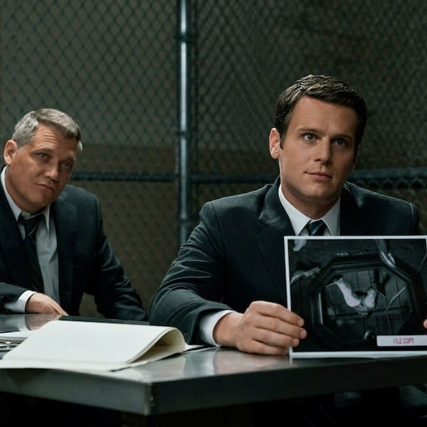 MindHunter | season 2 has FINALLY been released after 2 long years!