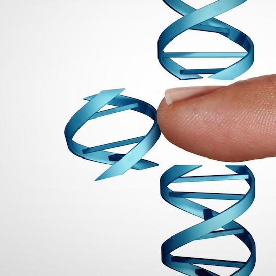O gene da mãe F * cker • Ajudante saudável