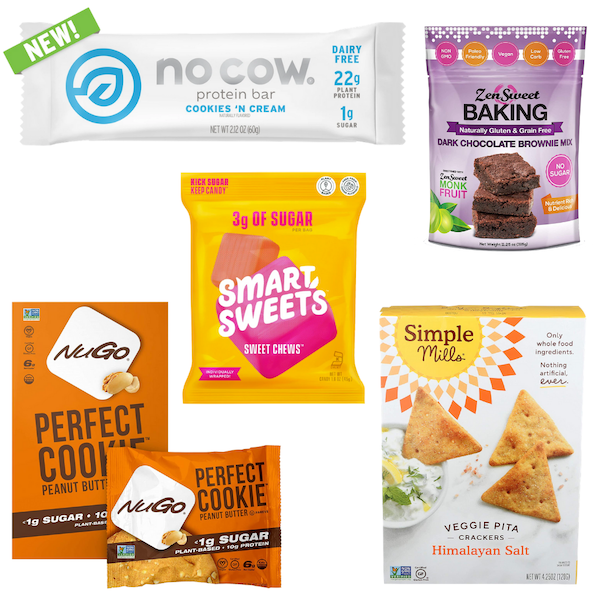 20 Fun Vegan Products to Try This Season | A round up of fun, healthy vegan products to try this fall! A mix of seasonal delight and delicious snacks.