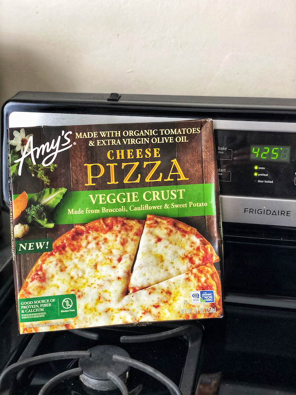 Meatless Finds in the Freezer Section | A meatless grocery haul from Walmart's freezer section featuring some of the new meatless and plant-based frozen food options now available at their stores.