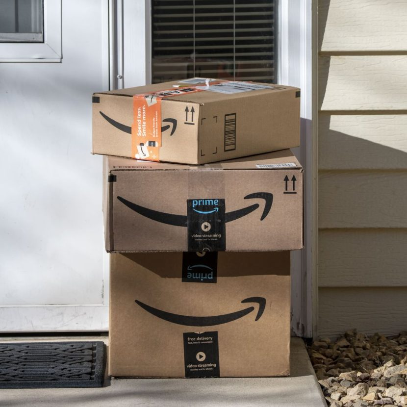Prime Day 2021 Deals for Health, Fitness, and Food Lovers