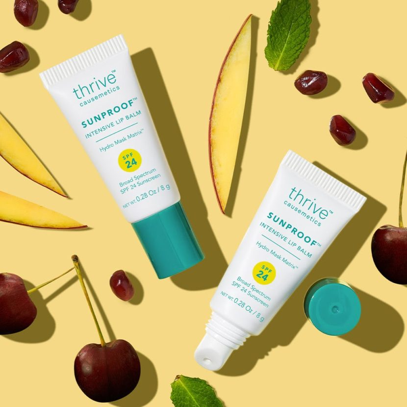 My Top Summer Must-Haves From Thrive Causemetics