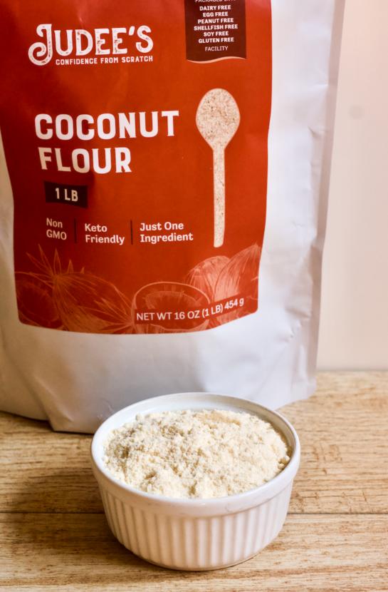 Judee's Coconut Flour